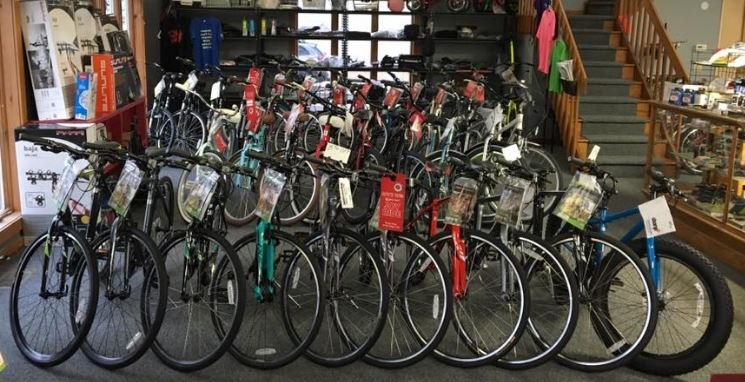 Smitty's Bicycle & Locksmith Service: 1032 Covington Ave, Piqua, OH