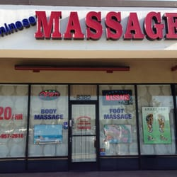 who invented massage therapy Santa Ana, California