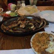 Alamo Mexican Kitchen Reviews