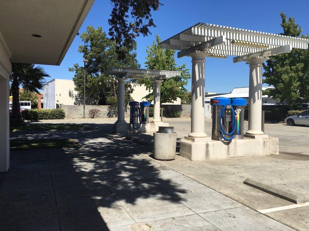 Raintree Car Wash Yuba City
