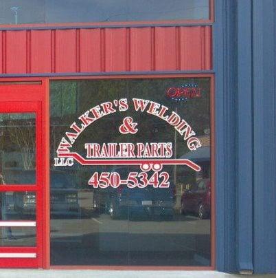 Walker Welding: 505 US Highway 80 W, Pooler, GA