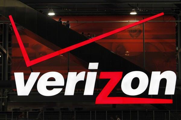 Verizon FIOS hook up telefoon