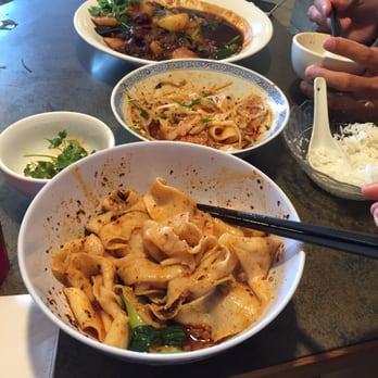 Chinese Restaurant Pembina