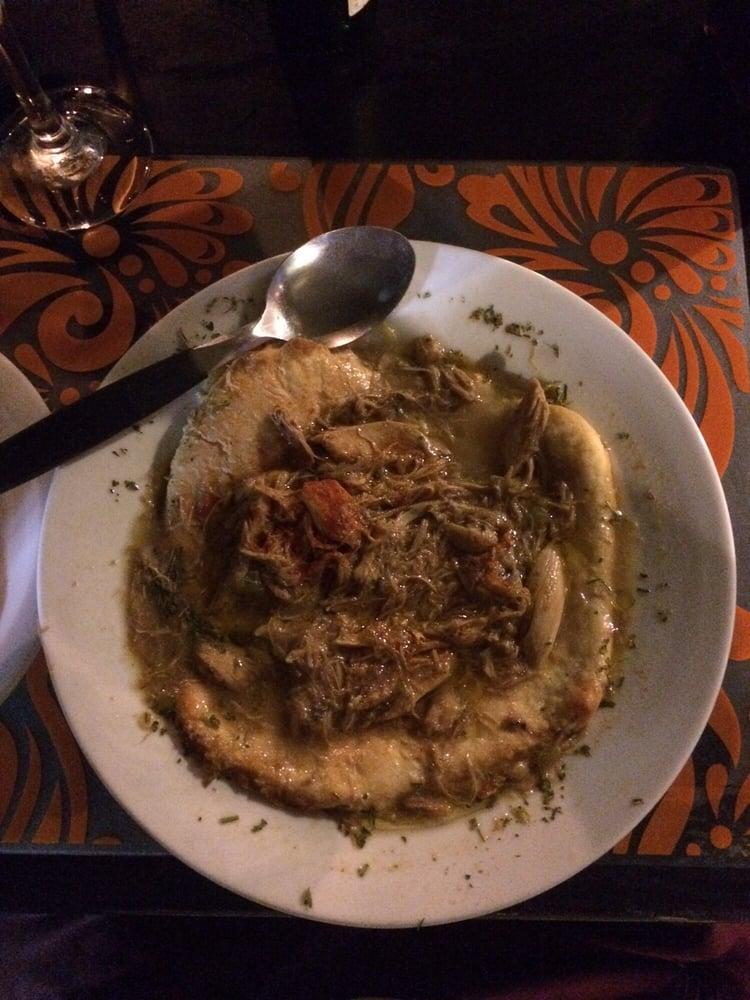 Pata Negra Restaurante