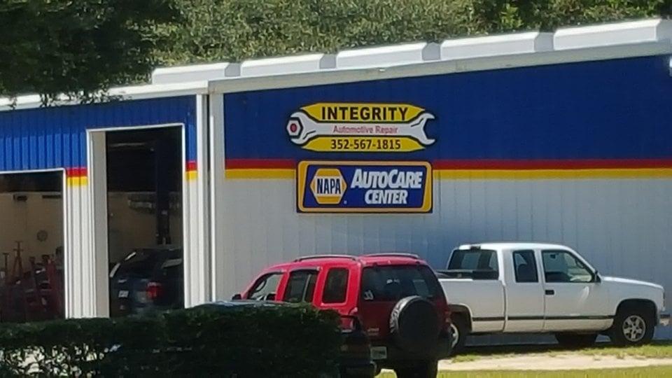 Integrity Auto Repair Dade City Fl