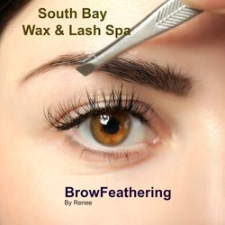 cc3514b350f South Bay Wax & Lash Spa - 60 Photos & 30 Reviews - Hair Removal - 827 Palm  Dr, Hermosa Beach, CA - Phone Number - Yelp