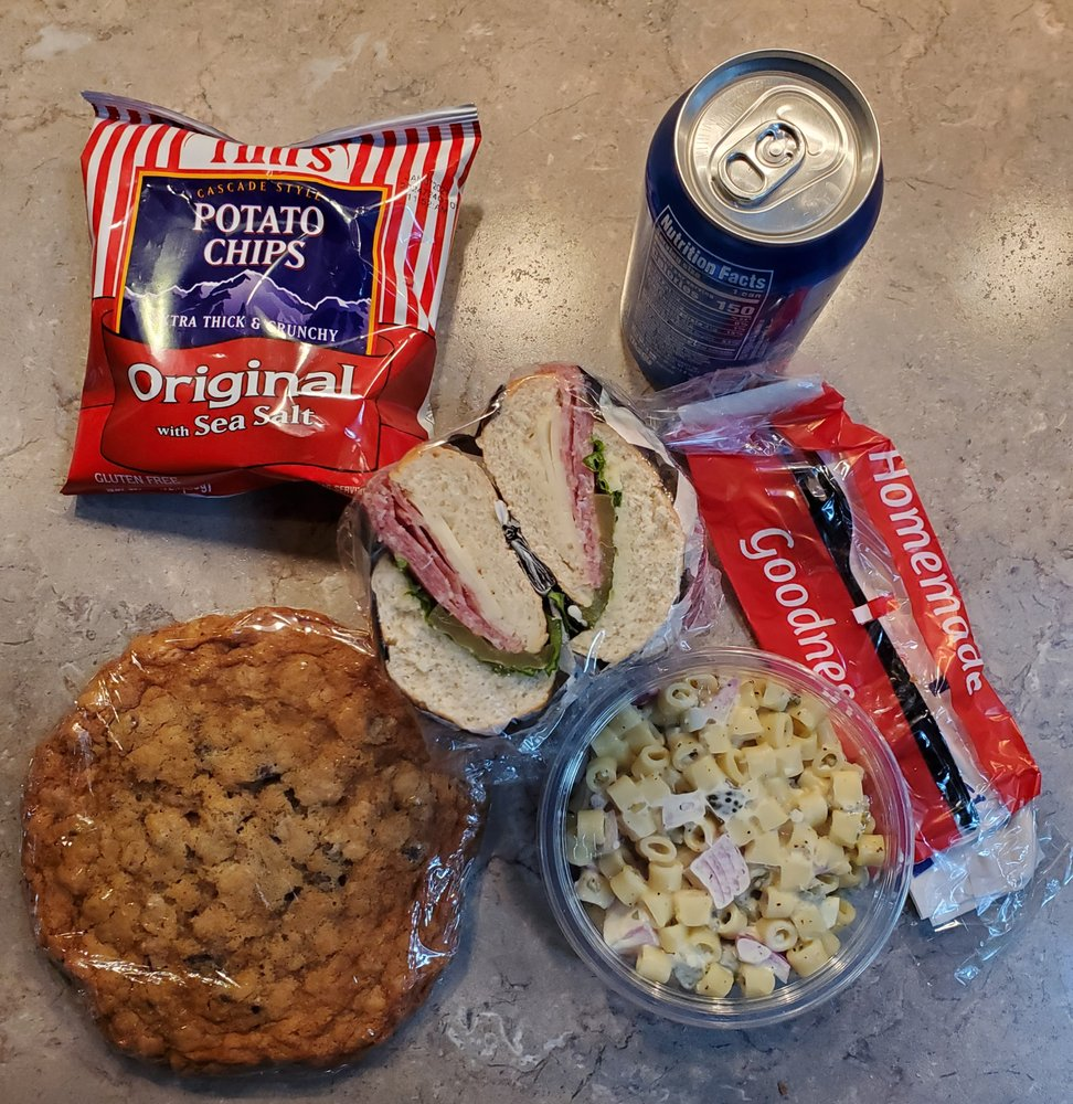 Little Lois Cafe: 576 Patterson St NW, Salem, OR