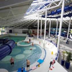 Maidstone Leisure Centre 12 Reviews Gyms Mote Park Maidstone Kent United Kingdom