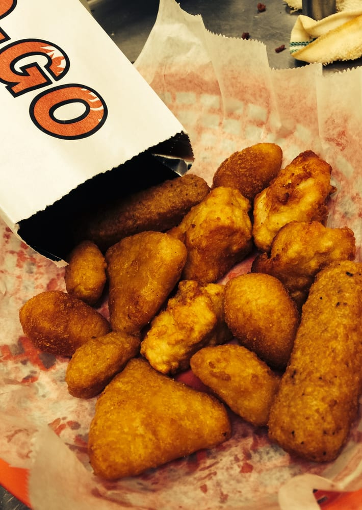 Chicken Joes Order Food Online 80 Photos 104 Reviews Fast