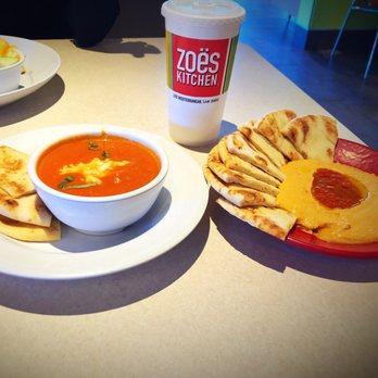 Zoes Kitchen 95 Photos 119 Reviews Mediterranean 427