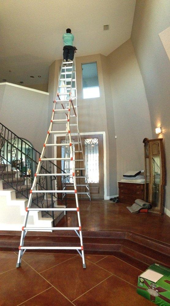 Handyman Matters of Northwest San Antonio