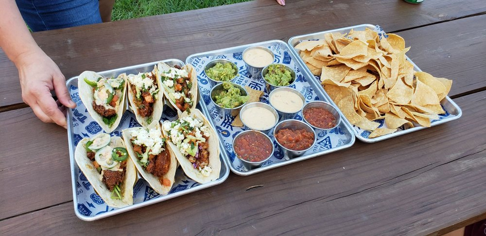 Rock Paper Taco 10 Reviews Food Trucks 1624 Wyoming St Baton