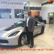 Ron Craft Baytown >> Ron Craft Chevrolet Cadillac 39 Reviews Car Dealers 4114 E Fwy