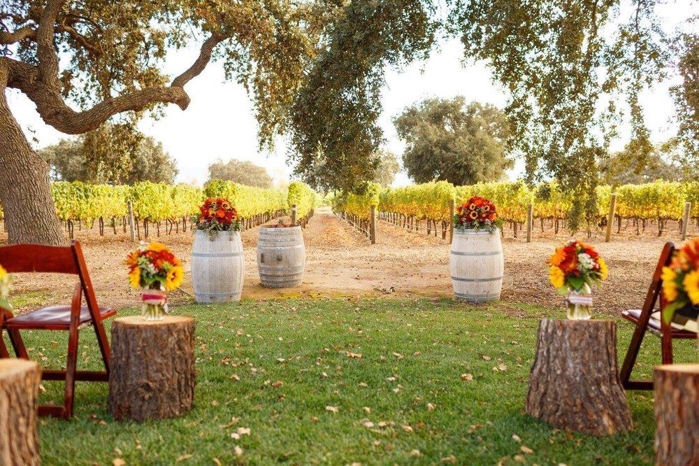 Terra Bella Event Florals: Solvang, CA