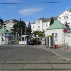 Krankenhaus Hietzing Hospitals Wolkersbergenstr 1 Hietzing