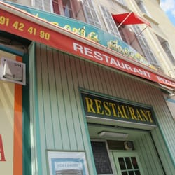 Restaurant pizzeria chez d d 21 reviews pizza 60 for Restaurant chez marie marseille