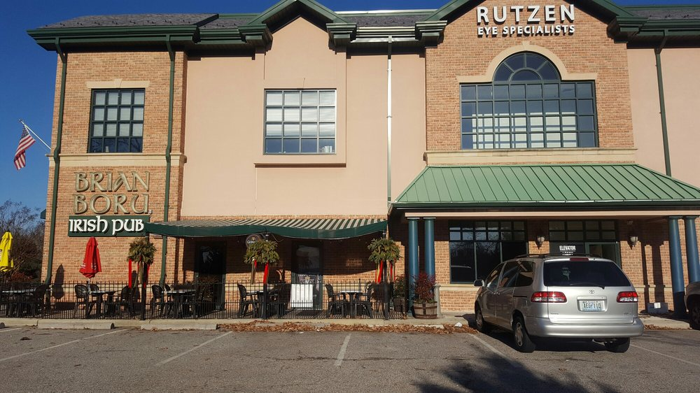 Rutzen Eye Specialists: 489 Ritchie Hwy, Severna Park, MD