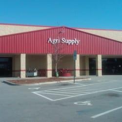 Agri Supply of Garner - Hardware Stores - 409 US Hwy 70 E, Garner