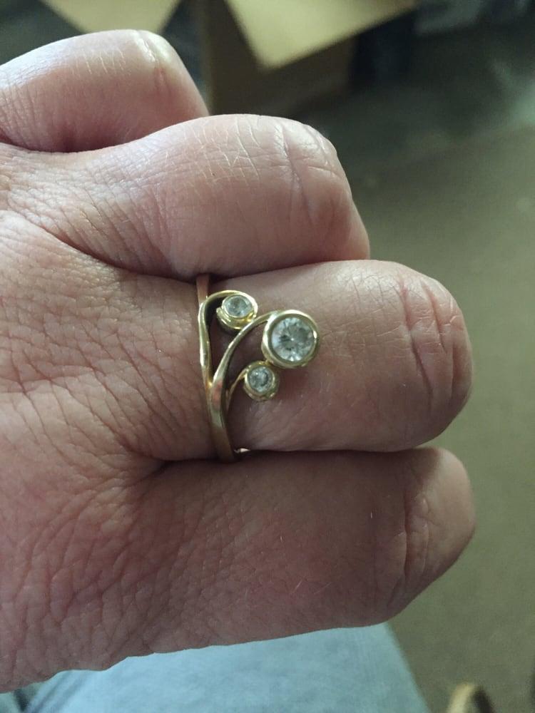 McCoy Jewelers: 306 S Dewey Ave, Bartlesville, OK