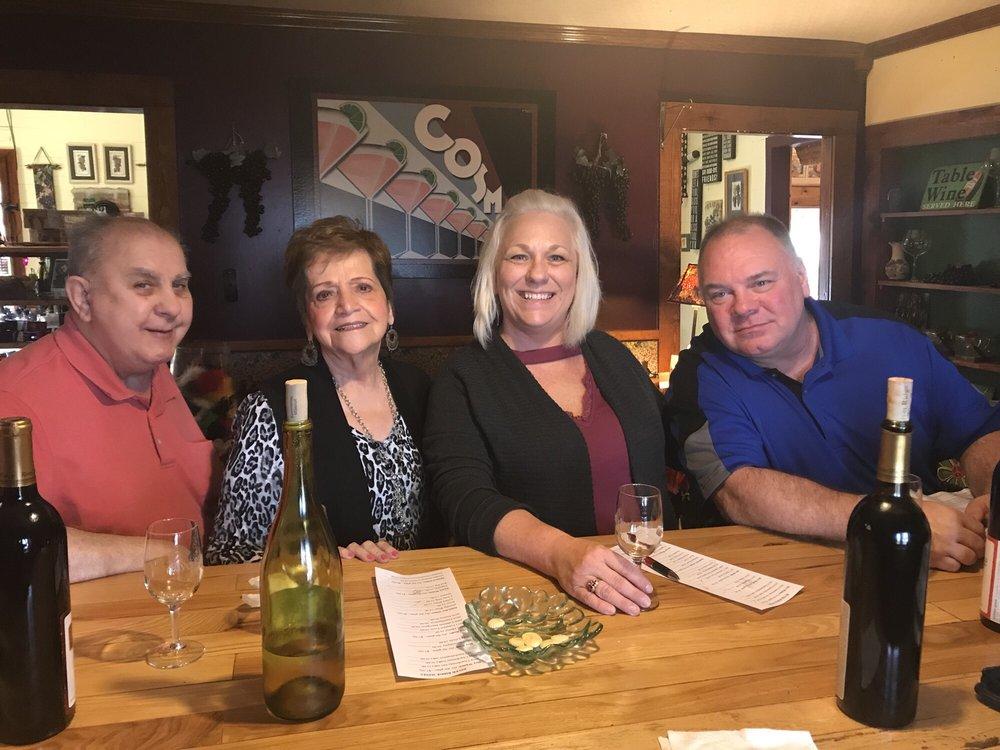 River Ridge Winery: 850 County Rd 321, Scott City, MO