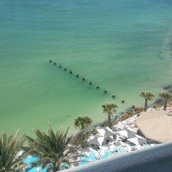 Photo Of Opal Sands Resort Clearwater Beach Fl United States See My