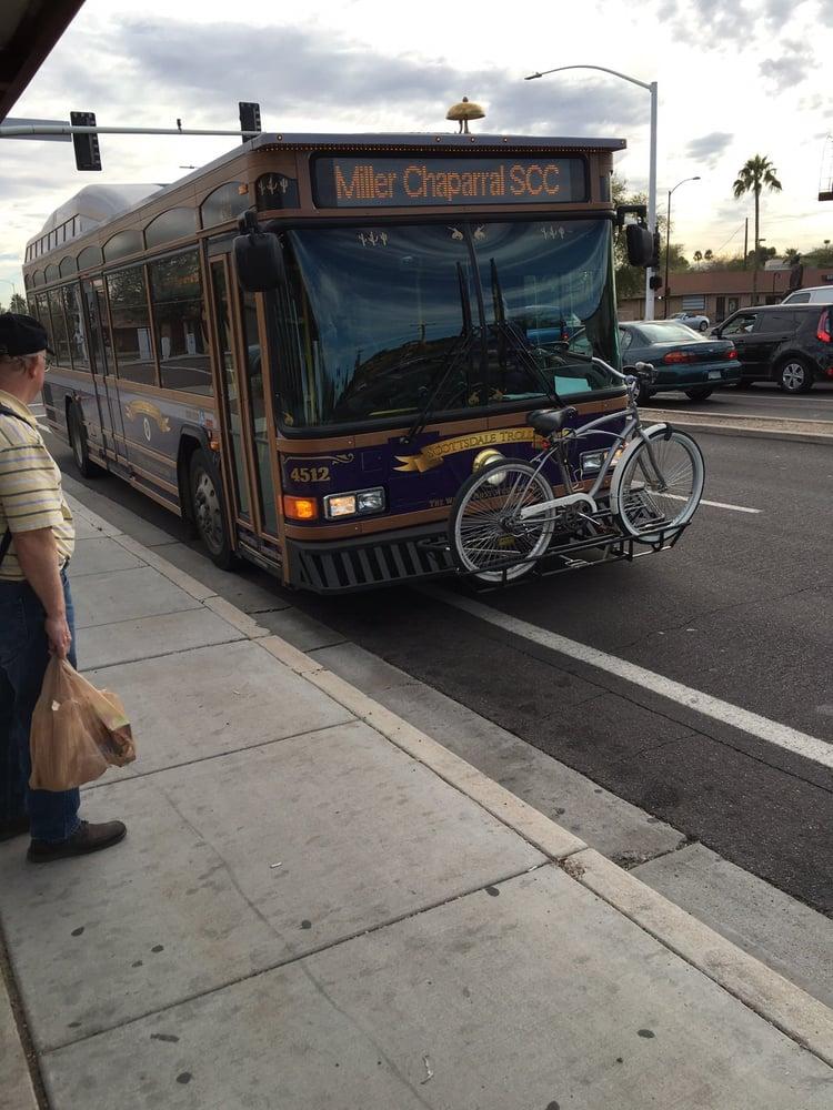 Scottsdale Neighborhood Trolley