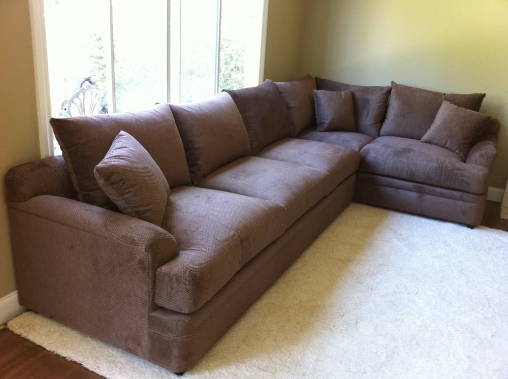Monica Style Sectional Yelp