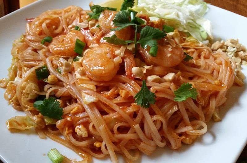 WYO Thai Food: 312 Broadway St, Sheridan, WY