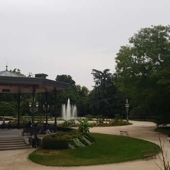 Jardin du Grand Rond - 38 photos & 22 avis - Parcs - Rond ...