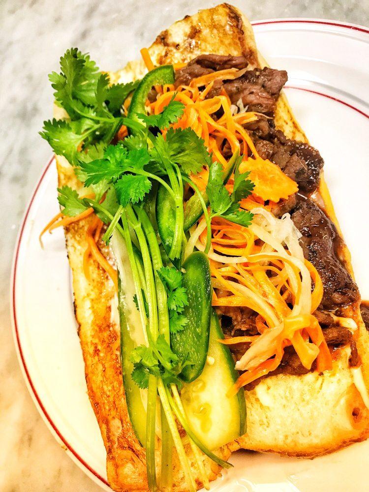 HJP Cafe / Vietnamese Restaurant: 268 N Main St, Herkimer, NY