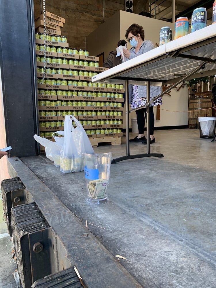 Oconee Brewing: 202 Nw St, Greensboro, GA
