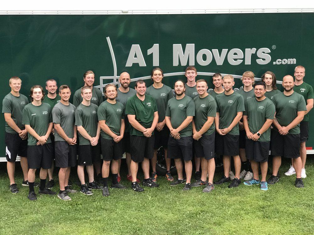 A1 Movers: Prairie du Sac, WI
