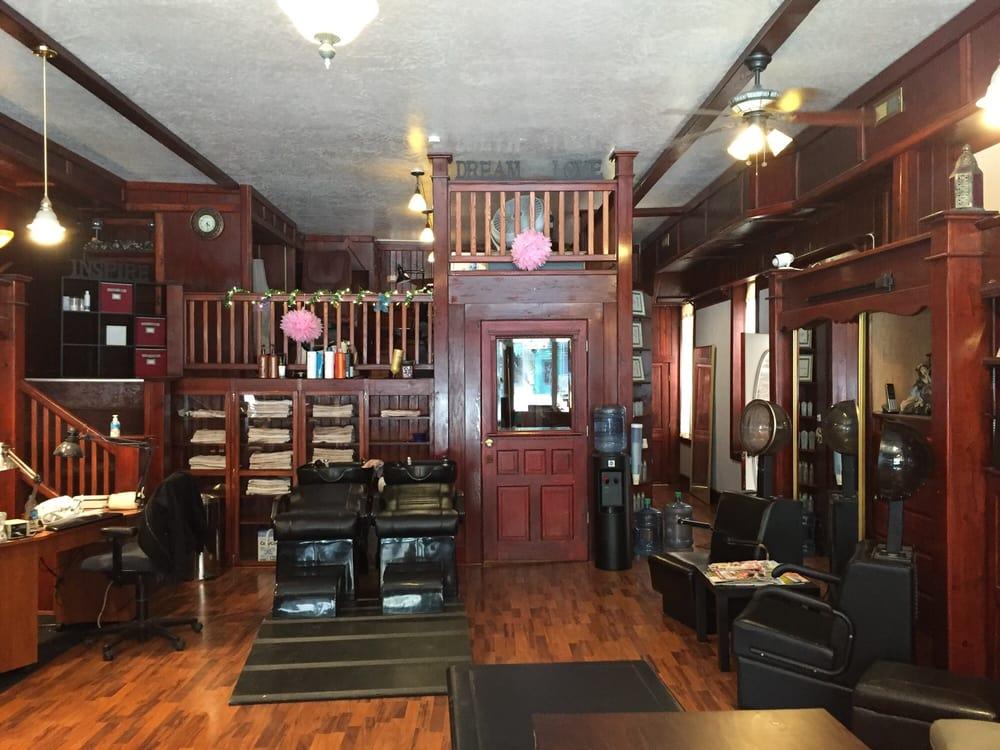 Mystique Full Service Salon: 16 N Main St, Payette, ID