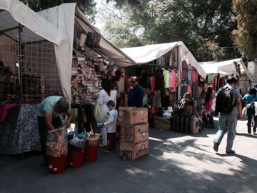 Bazar del Oro