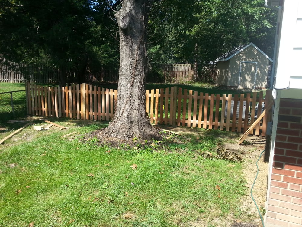 Accokeek Fence Co 32 Photos Amp 18 Reviews Fences