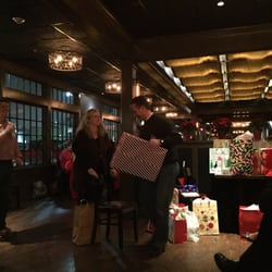 Photo Of The Local Wellesley Ma United States Corporate Holiday Party