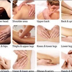 Massage exchange ireland