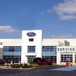 Reineke Ford Lincoln Car Dealers 12000 Township Rd 99 Findlay