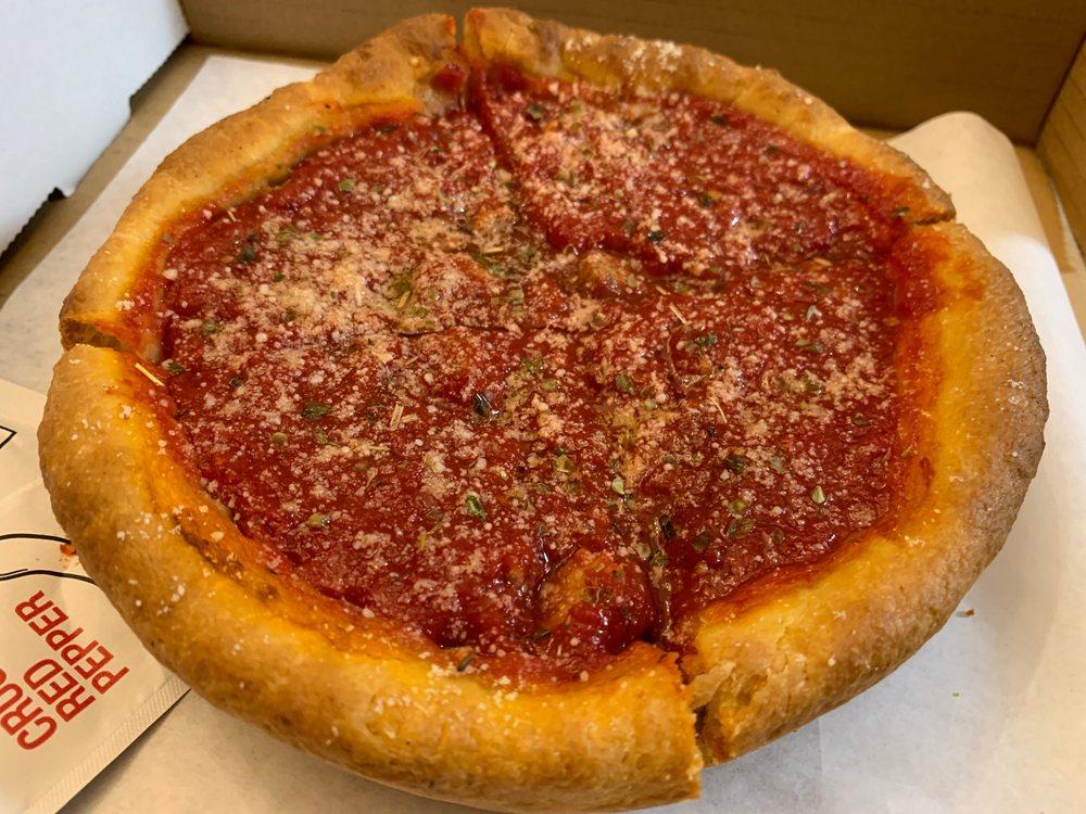 Dough Box Pizza & Bread: 2734 N Eastern Ave, Los Angeles, CA
