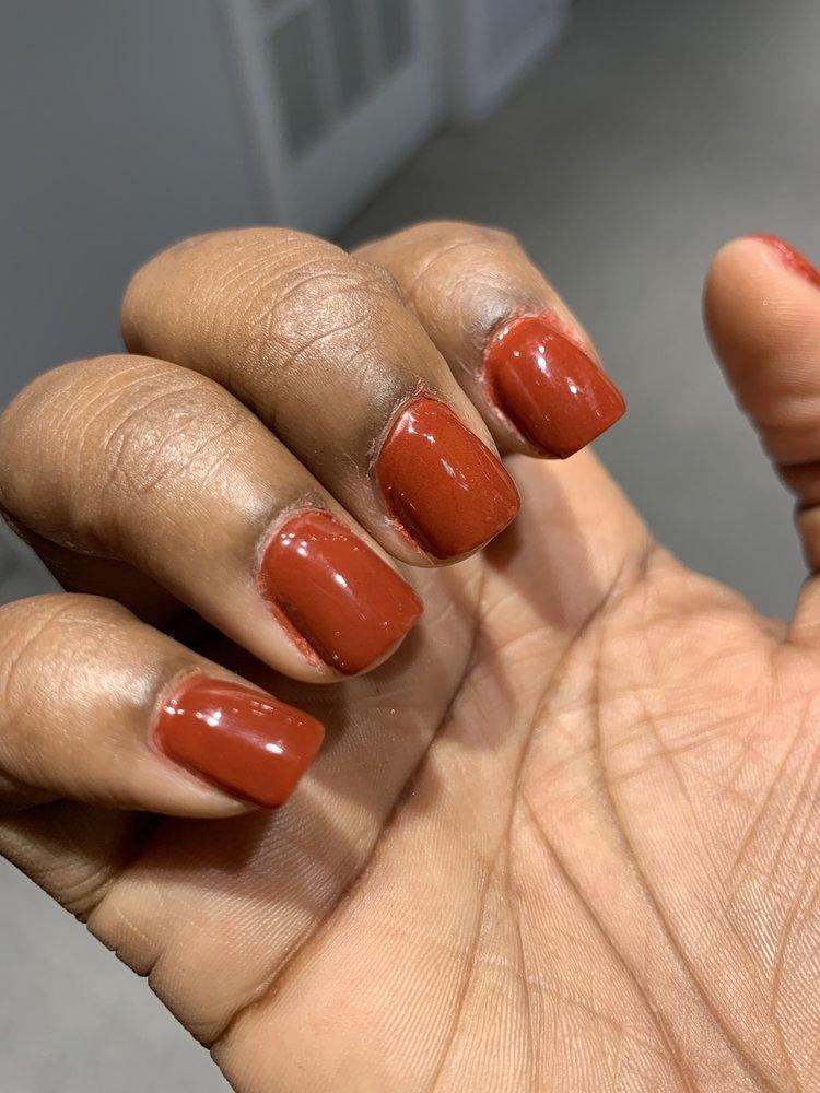 Sunshine Nails: 8332 Richmond Hwy, Alexandria, VA