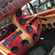 Proline car stereo 18 reviews car stereo installation 2765 custom car wraps photo of proline car stereo brooklyn ny united states full system overhaul asfbconference2016 Choice Image