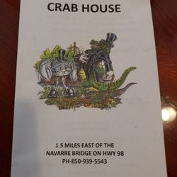 2 East Bay Crab House