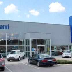 Photo Of Coggin Deland Hyundai Fl United States