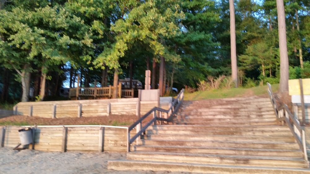Fulton Recreation Campgrounds: 100 Camp Ground Rd, Fulton, MS