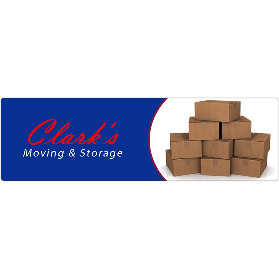 Clark's Moving & Storage: 305 N Railroad Ave, Rio Grande, NJ