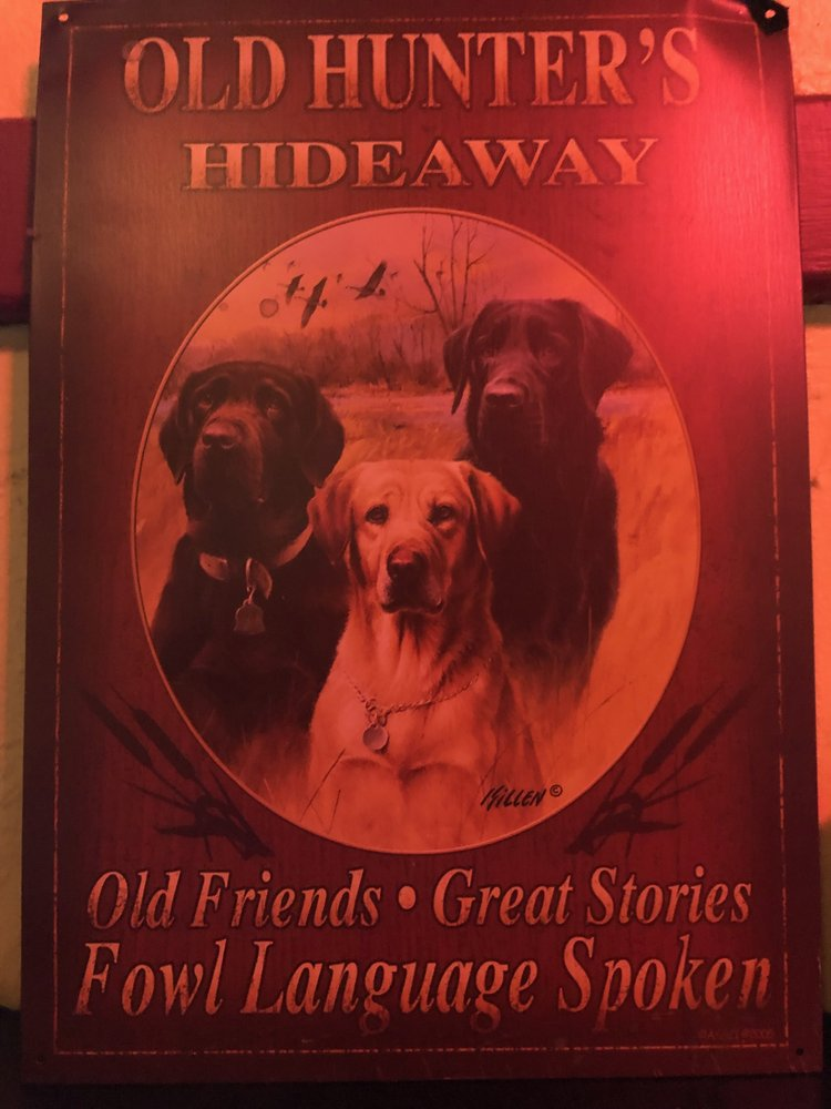 The Hideaway Tavern: 23601 84th St, Salem, WI
