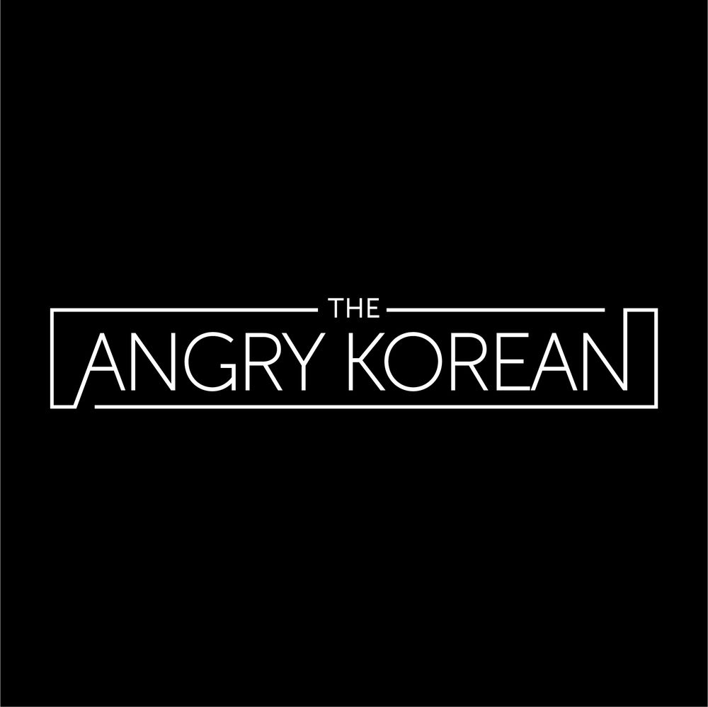 The Angry Korean