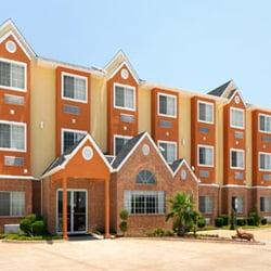 Photo Of Microtel Inn Suites By Wyndham Garland Dallas Tx
