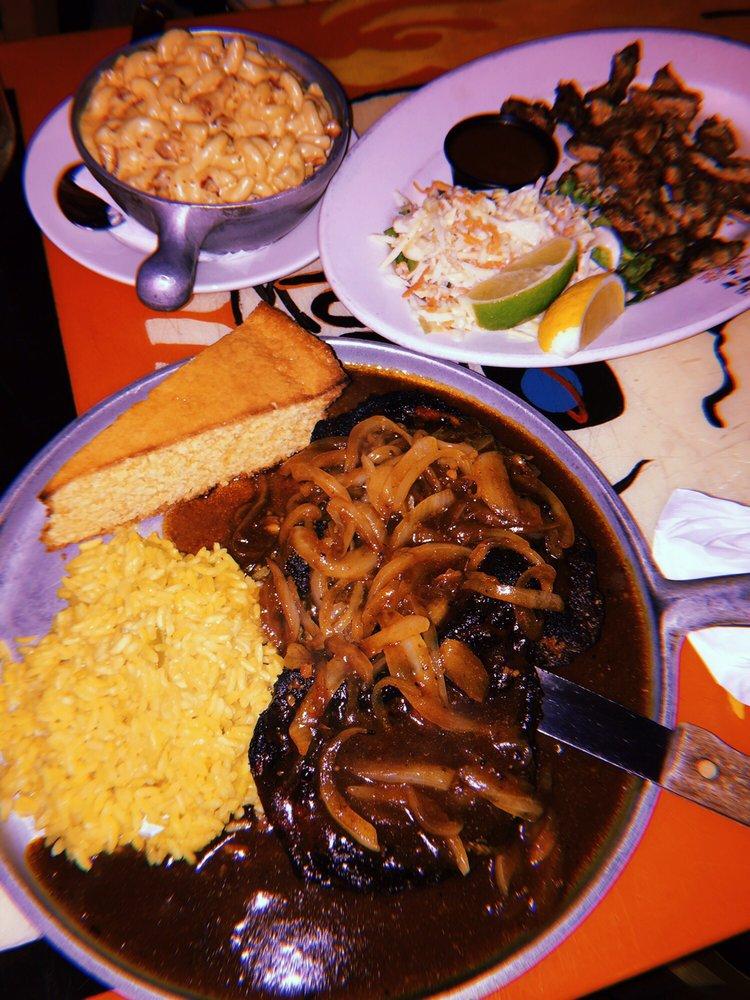 The Bayou Restaurant