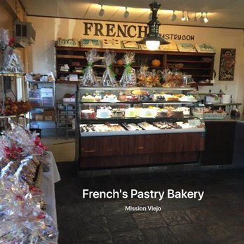 Cake Bakery In Mission Viejo Ca